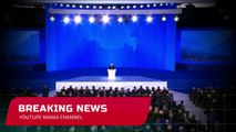 Latest Hard Breaking news!! Latest Breaking News - Russia's President Putin Warns The World With Several New Advanced Weapons