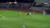 Olympique Club De Khouribga 2-0 Najah Souss Agadir / Coupe Du Trône (01/09/2018) Round of 32