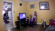 Lunar Paranormal Virginia Relative Spirit Fighting Bad Spirits Private Home Investigation