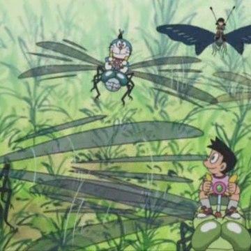 Doraemon (2005) - Aventura no mundo dos insectos