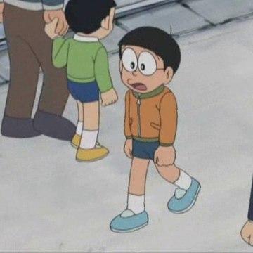 Doraemon (2005) - Un Aninovo moi longo, moi longo