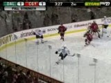 Dallas Stars @ Calgary Flames