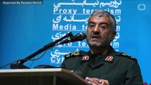 Iran Says Reuters Report Of Tehran Moving Missiles To Iraq Is 'False'