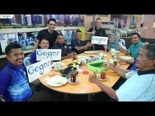 #AmazingAgamDeeja : Kelantan