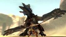 Monster Hunter Generations Ultimate - Bande-annonce de lancement