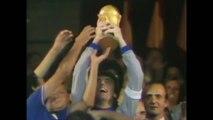 Historia de los Mundiales de Fútbol - España 1982 #Deportes
