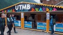 UTMB® 2018 Salon Ultratrail