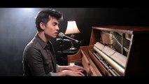 breathin (Ariana Grande) - Sam Tsui + Alex Goot Cover  Sam Tsui