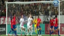 Estados Unidos VS Chile Futbol Femenino Resumen & Goles 3-0 Amistoso
