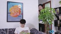 Daily S2E27 My dad's girlfriend [僵小魚日常篇] 第2季27集 粑粑的女朋友