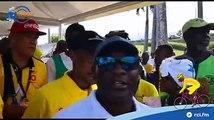 Encore toutes nos félicitations au vainqueur du Tour de Guadeloupe 2018 : le guadeloupéen Boris Carène  ♂️ !Rendez-vous l'année prochaine pour la 69ème édi