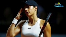 """US Open 2018 - Caroline Garcia avant les huitièmes : """"C'est décevant, ça se joue à pas grand chose !"""""""