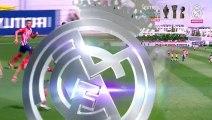 Vinicius marca dos goles contra el Atlético de Madrid B