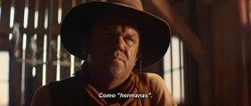 """Película """"The Sisters brothers"""", dirigida por Jacques Audiard y protagonizada por Joaquin Phoenix y  John C. Reilly"""