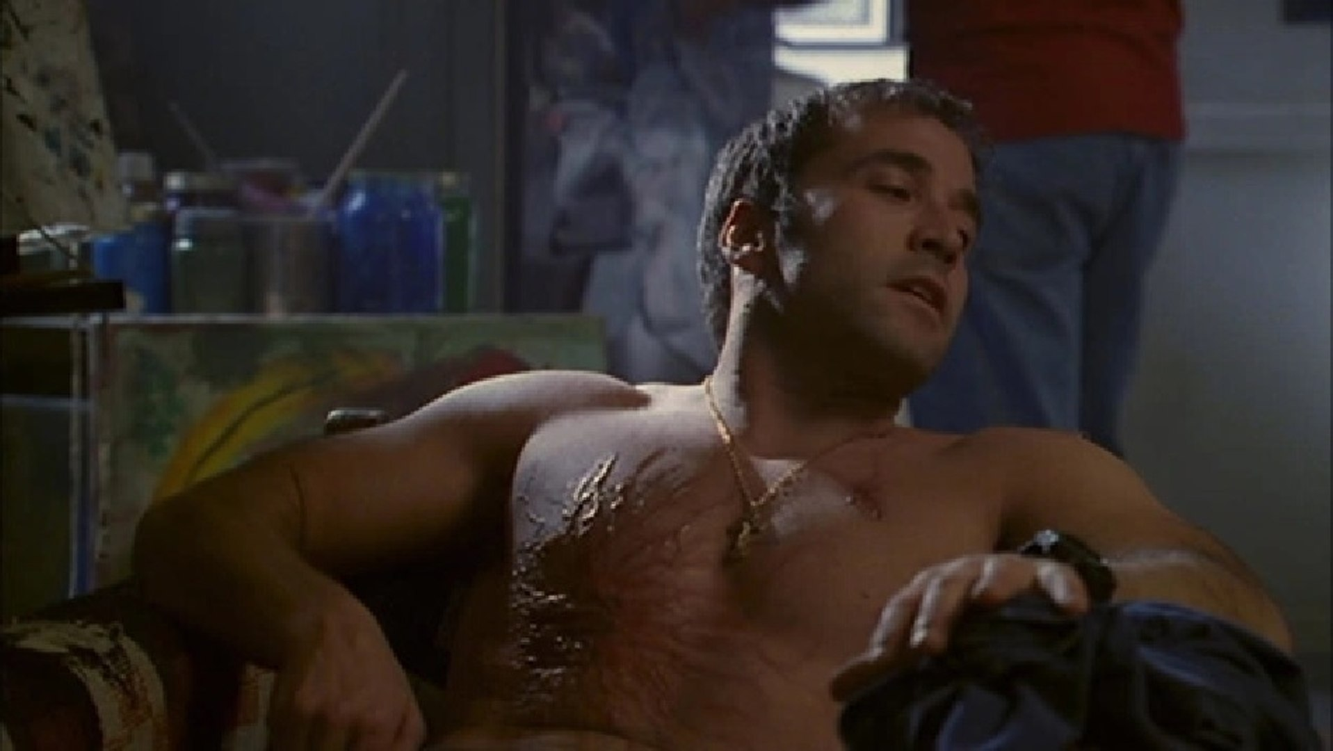 The Twilight Zone (2002) - 11 & 12 - The Lineman (vietsub)