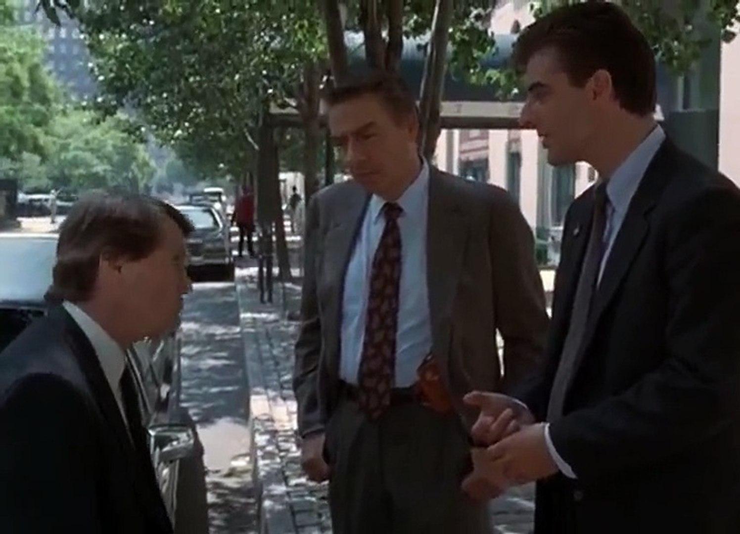 Law & Order S04 - Ep05 Black Tie HD Watch