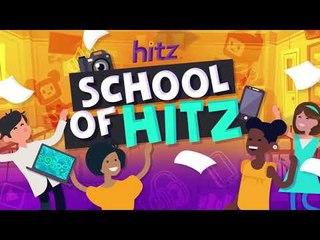 SCHOOL OF HITZ VIDUSHI & RISHYAA (HIGHLIGHTS)