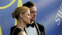 It's A Boy For Claire Danes & Hugh Dancy!