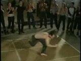 Solsky Stunts 2006 capoeira