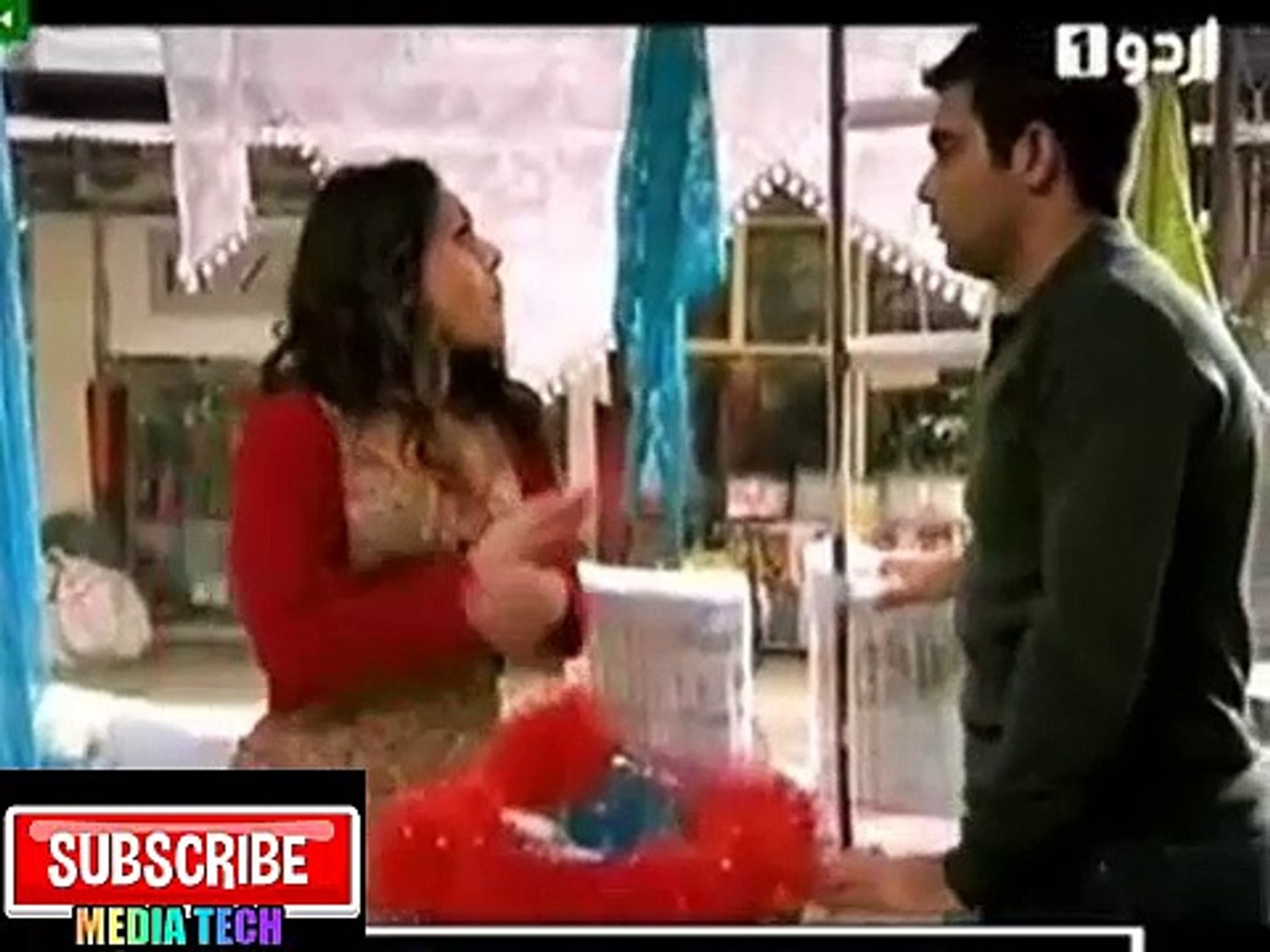 Feriha Episode 37 HD Hindi Urdu
