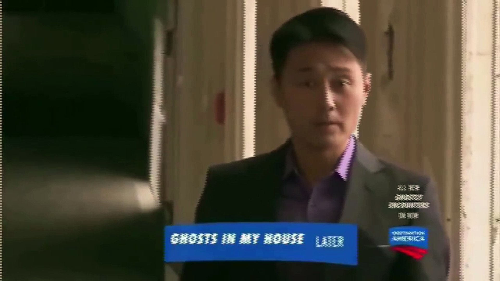 Ghostly Encounters 〈S04E13 & S04E14〉Ghosts and The Vulnerable Teenagers and Ghosts