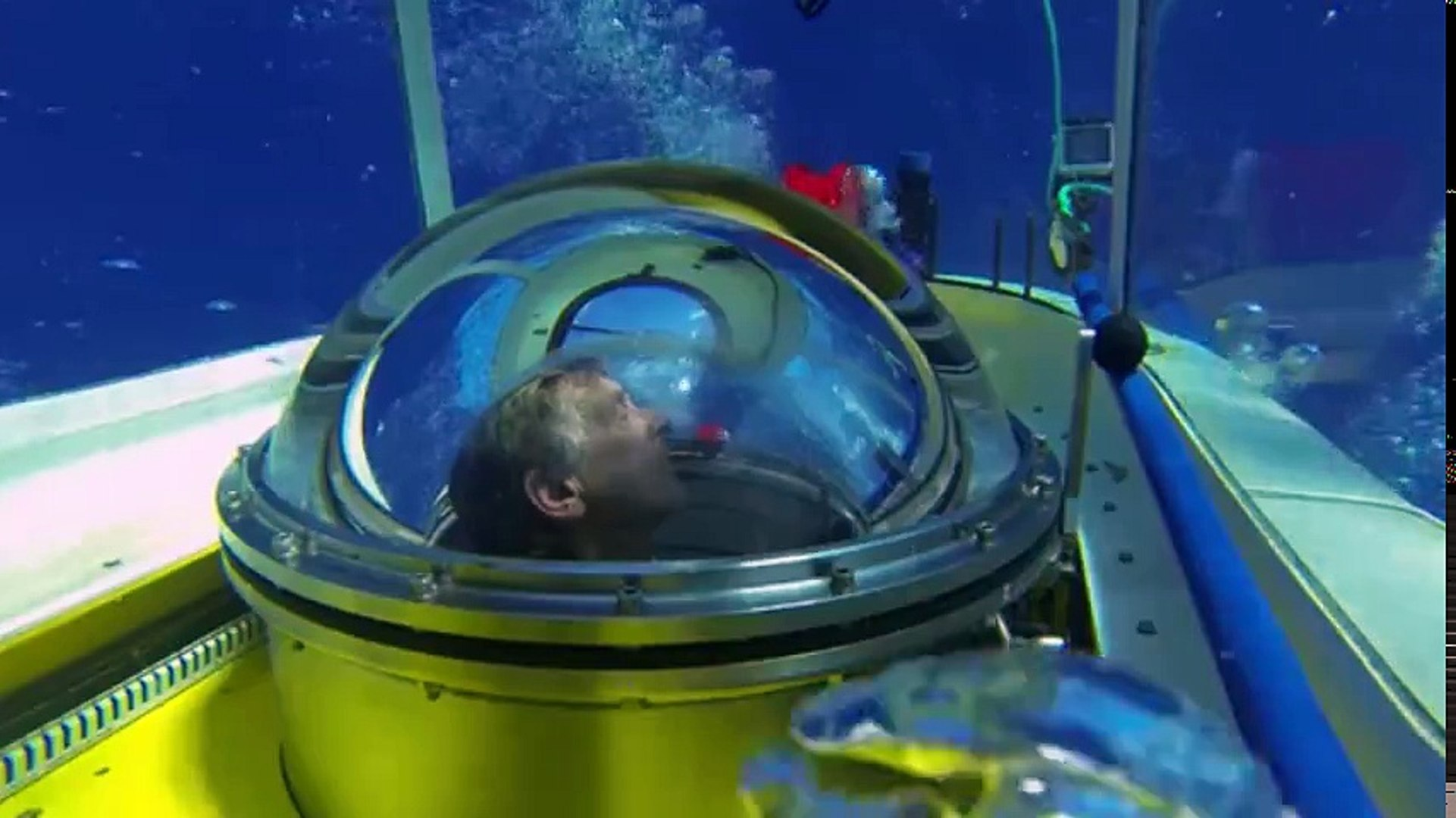 Atlantic The Wildest Ocean on Earth S01 - Ep02 Mountains of the Deep - Part 01 HD Watch