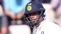 India VS England 4th Test: Hardik Pandya out for duck by Ben Stokes | वनइंडिया हिंदी