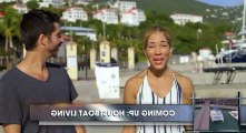 Waterfront House Hunting S02  E01 Stunning St  Thomas Houseboats 2