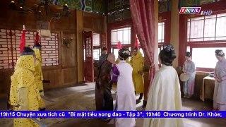 Doc Bo Thien Ha Tap 38 THVL1 long tieng 02 09 2018 Doc Bo Th