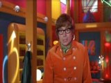 Gone Baby Gone Vs Austin Powers 2 - bande annonce parodie