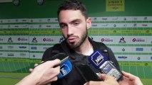 Monconduit «On aurait pu faire un petit braquage» - Foot - L1 - Amiens