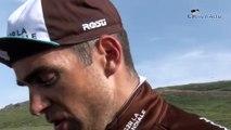 """Tour d'Espagne 2018 - Tony Gallopin : """"Je suis heureux sur cette Vuelta"""""""