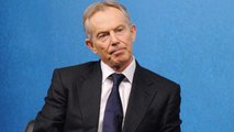 Blair blasts Corbyn's 'anti-West' stance for antisemitism row - Exclusive