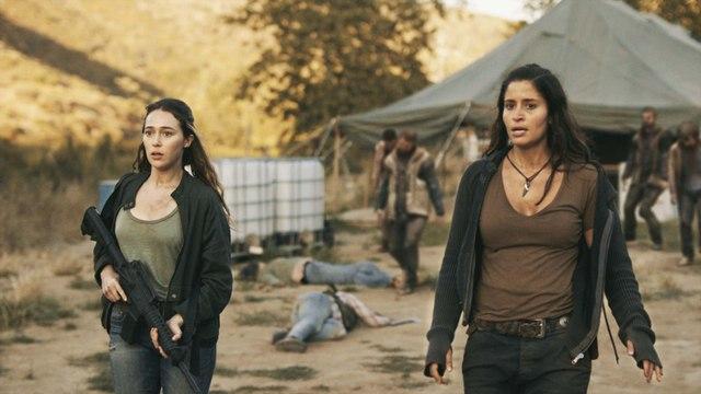 Fear the Walking Dead Season 4 Episode 12 full RECAP