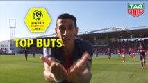 Top buts 4ème journée - Ligue 1 Conforama / 2018-19