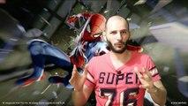 ¡SONY PLAYSTATION FICHA COMO REDACTOR EN HOBBY CONSOLAS! - Sasel - spiderman - ps4 - español