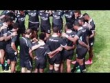 RWC7s UPDATE | Hear from Fiji Airways Men's 7s Head Coach Gareth Baber around our Fiji squad and his gratitude for the massive contribution that's been made