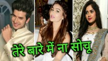 Ek Raat Song Musical.ly Compilation || Paras Kalnawat, Jannat Zubair Rahmani, Kangna Sharma  ||