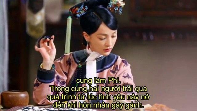 Được HTV7 mua bản quyền, 'Hậu cung Như Ý Truyện' chính thức lên sóng truyền hình Việt trong tháng 9