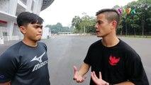 Tips Kuatkan Kaki dari Eks Fisio Timnas Indonesia