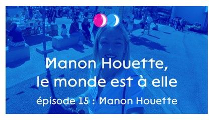 Deux nuits avec Manon Houette