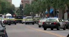 Son Dakika! ABD'de Korkunç Saldırı: 10 Kişi Silahla Vuruldu