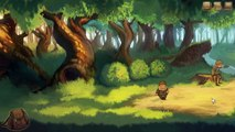 tiny & Tall  Gleipnir - Trailer (FR)