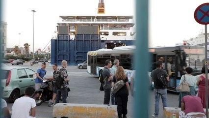 Τι λένε οι ναυτεργάτες για την απεργία της ΠΝΟ στο Newsbomb.gr