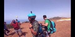 Mostaganem : vol aérien à Jebel El-Dees, zone la plus haute de Mostaganem