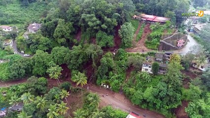 Kerala After Massive Flood