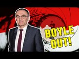 Danny Boyle QUITS As James Bond 25 Director