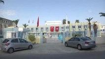 Tunus Uluslararası Maarif Okulu'nda Yeni Dönem