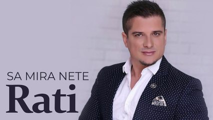 Rati - Sa mijera nete (Official Audio)