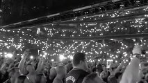 'Love is a temple, love the higher law...'One lighting up Washington DC.#U2 #U2eiTour #One